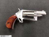 For Sale: Used North American Arms 22mc in .22 Magnum
