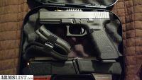 For Sale: Brand New Glock 17 gen4