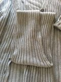 knit like new size 2X this is by Liz Claiborne sweater coat