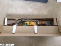 For Sale: NIB Remington 5R Milspec Gen 2 7.62 rifle for sale