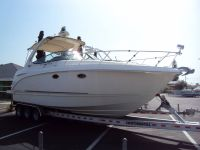 2007 Chaparral Signature 310 Cruisers Boats Holiday, FL