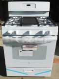 STOVE- GE (NEW) GAS WITH WARRANTY