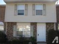 $00 / 3 BR - 6 Year Young Townhouse Priced to SELL!!!!!!!!!!!!!!!!!!!!!!!!!!