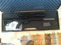 For Sale: Rock River Advanced Tactical Hunter with Burris MTAC