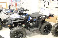 2017 Polaris Sportsman 570 SP Utility ATVs Adams, MA