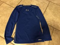 Under Armour -fitted- shirt - size Youth Medium - porch pick up