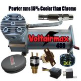 Purchase VoltAirMaxxx 480C 200psi Air Compressor Air Bag Suspension Horn motorcycle in Mesa, Arizona, United States, for US $132.91