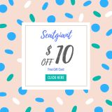 GET $10 FREE GIFT CARD FROM SEATGIANT.COM
