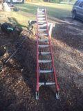 28' Extension Ladder - Louisville