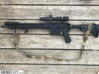 "For Sale: BCM RECCE 16"" AR-15"