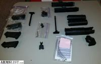 For Sale: AR-10, AR-15 parts - Make Offer
