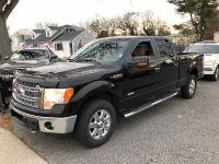 $23,950, Black 2013 Ford F-150 $23,950.00 | Call: (888) 282-0047
