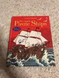 Like New Pirate Ship (see inside flap) Book
