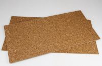 Cork Wall Tiles for soundproofing