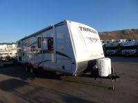 2013 Tracer 2670BHS Travel Trailer