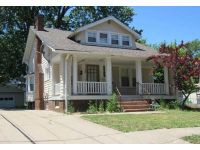 Foreclosure - E 169th St, Cleveland OH 44110