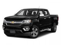 2016 Chevrolet Colorado 4WD LT (Brownstone Metallic)