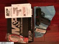 For Sale/Trade: Lnib shield 9mm