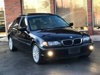 2002 BMW 3-Series 325xi AWD