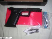 For Sale: polymer 80% Glock frame, AR15 lowers