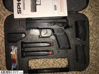 For Sale/Trade: Sphinx SDP compact