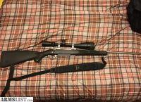 For Sale: Ruger M77 MK II 7mm