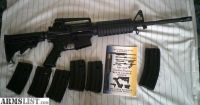 For Sale: WINDHAM AR 15