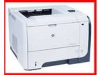 HP LaserJet P3015N Printer w/ NEW Toner -- Totally CLEAN --