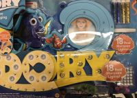 Dory Marquee light up wall hanger. Decorate it!!