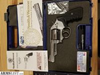 For Sale: Smith&Wesson model 66