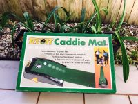 Brand new in the box (never opened) TEE-OFF Caddie Mat automatic return putting mat (9 feet) paid $47.99 plus tax