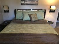 JC Penny s Home Collection 6 piece Queen Bed Set