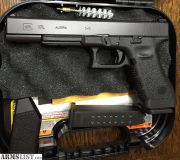 For Sale: Glock 17L