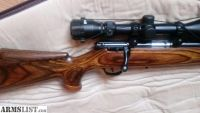 For Trade: Savage .17 Hmr Bolt Action
