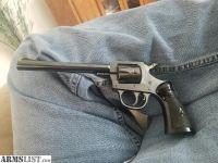 For Sale: H&R 9 shot .22 revolver