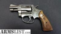 For Sale: Smith and Wesson model 36