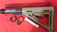 $15, LASER ENGRAVED AR 15 AND GLOCK PARTS