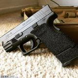 For Sale/Trade: Springfield xd9