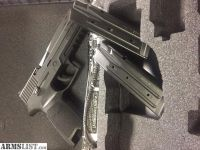 For Sale: Sig Sauer P250 9mm