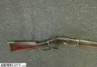 For Sale: A rare WINCHESTER MODEL 1873 RIFLE-MFG 1886-32/40 CAL