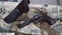 For Sale/Trade: Taurus M66 revolver