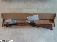 For Sale: NEW IN BOX MARLIN 1894CB .357/38 JM STAMP