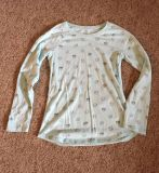 Girl s Justice Shirt, Size 10