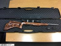For Sale/Trade: Customized Ruger 10/22 for trade/sale