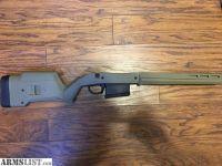For Sale: Magpul Hunter Remington 700 LA