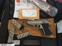For Sale: Walther.380 SS PPK ( Smith and Wesson made )