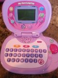Leap Frog- My Own Leaptop- toy laptop