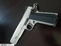 For Sale: Stainless ruger sr 1911
