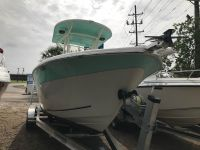 $74,995, 2016 Sea Chaser 24 HFC Center Consoles