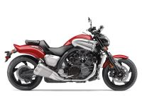 2017 Yamaha VMAX Cruiser Motorcycles Lowell, NC